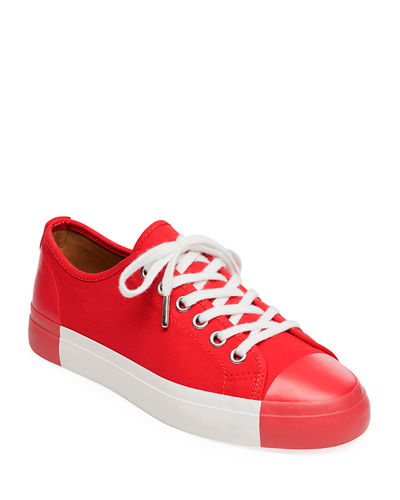 El Capitan Lace-Up Sneakers