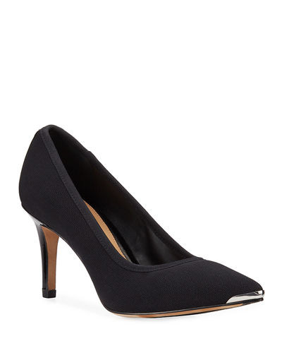 Ezraa Stretch Pumps