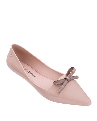 Jason Wu Pointed Ballerina Flats