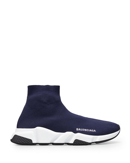 Balenciaga Speed LT Knit Chunky Sneakers