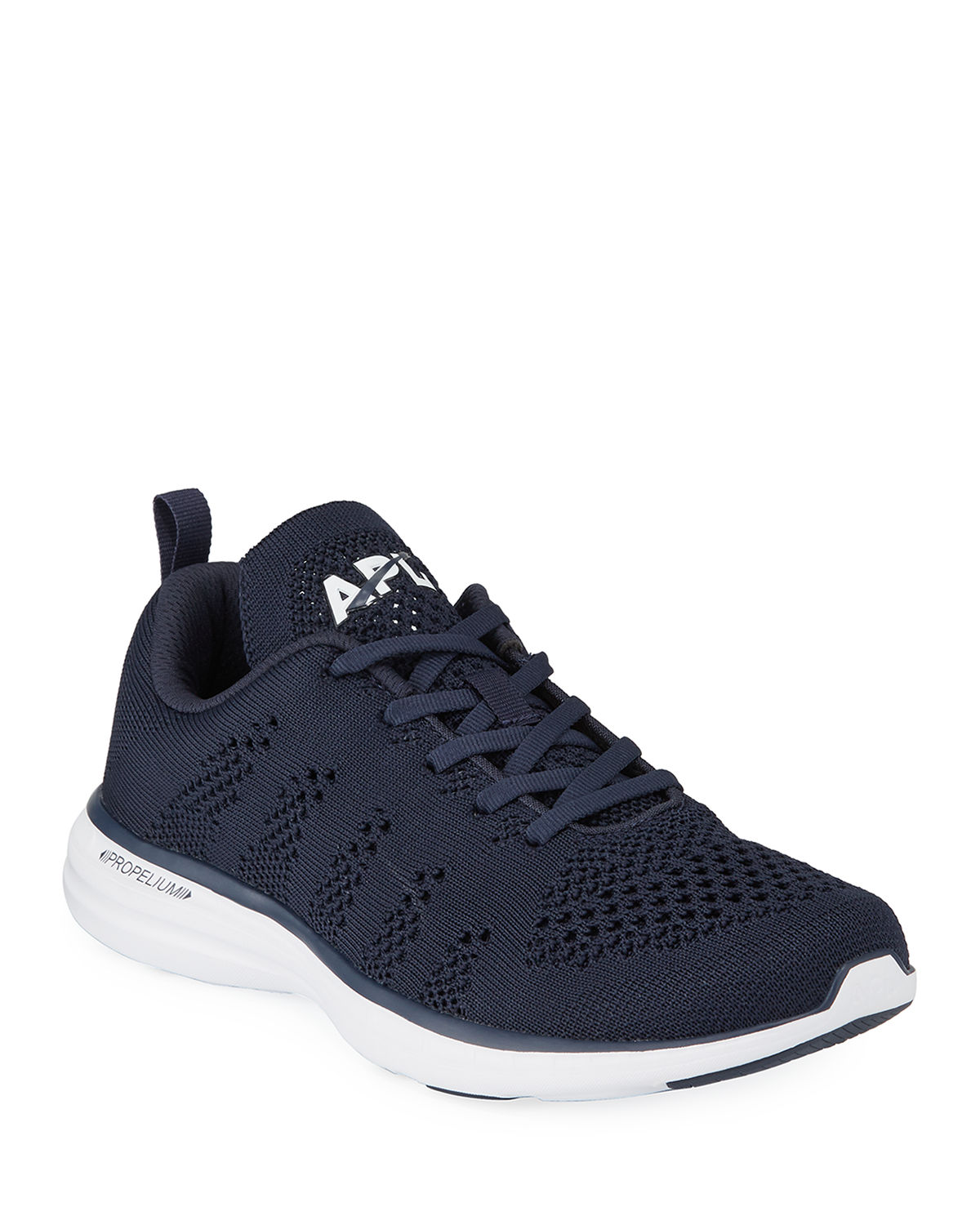 Apl Athletic Propulsion Labs Sneakers TECHLOOM PRO KNIT RUNNING SNEAKERS