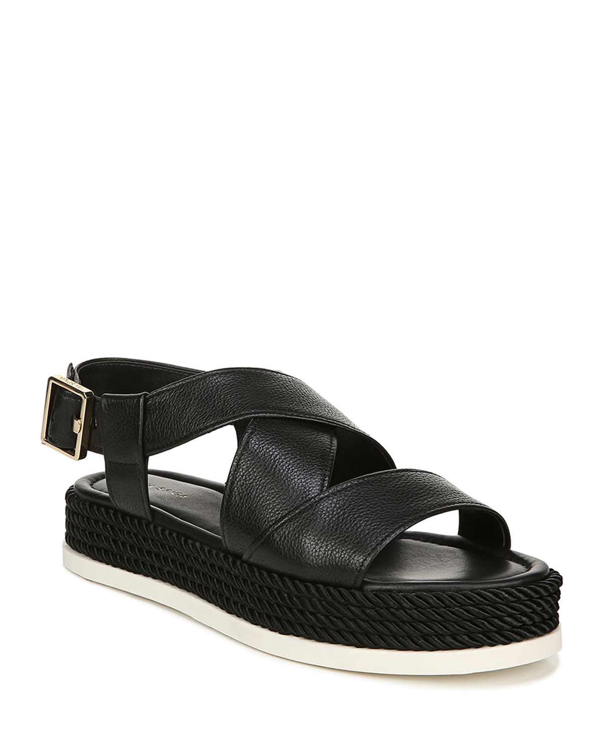 Via Spiga GRAYCE FLATFORM SANDALS