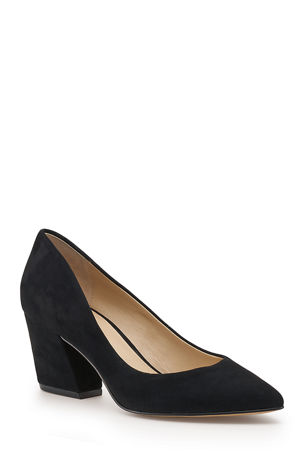 Botkier Stella Suede Low Pumps