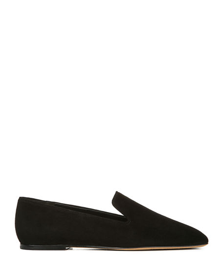 Image 2 of 4: Vince Clark Loafers