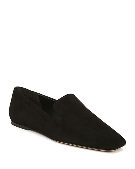 Image 1 of 4: Vince Clark Loafers