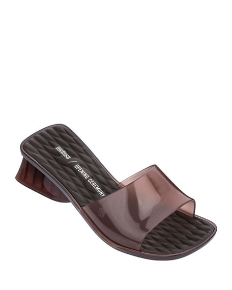 Melissa Shoes x Opening Ceremony Ladii  Sandals