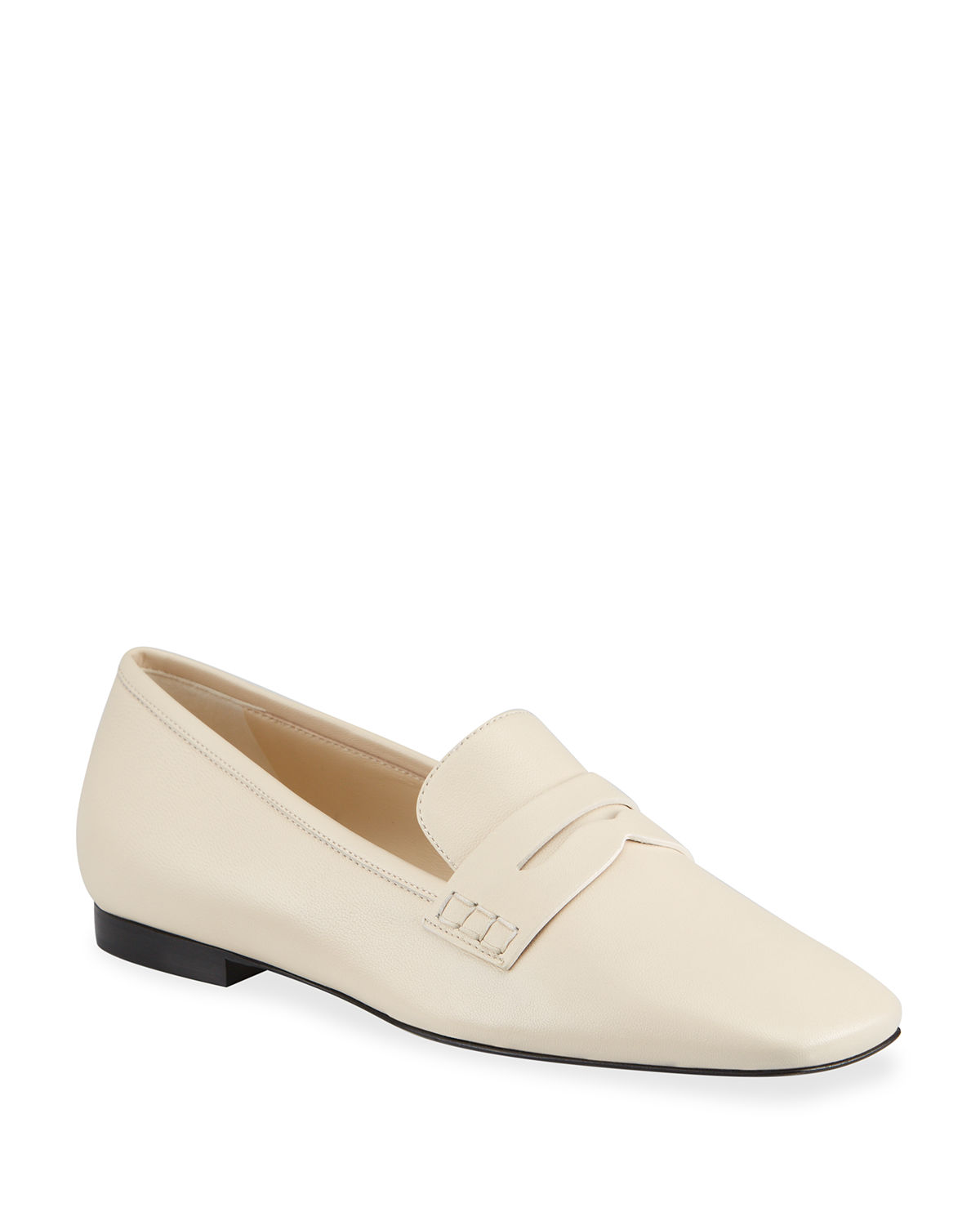 Carlisle Suede Penny Loafer