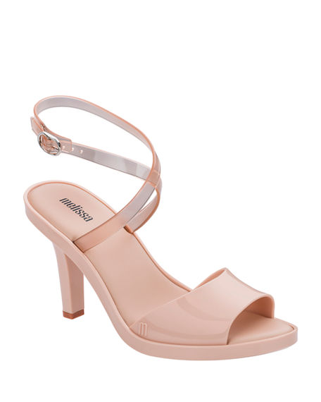 Image 1 of 3: Melissa Shoes Atena Sandals