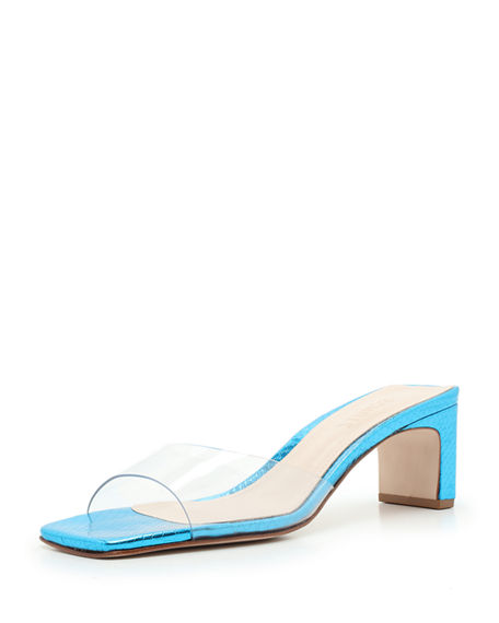 Schutz Onoria Slide Sandals