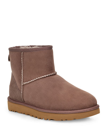 Image 1 of 6: UGG Classic Mini II Boot