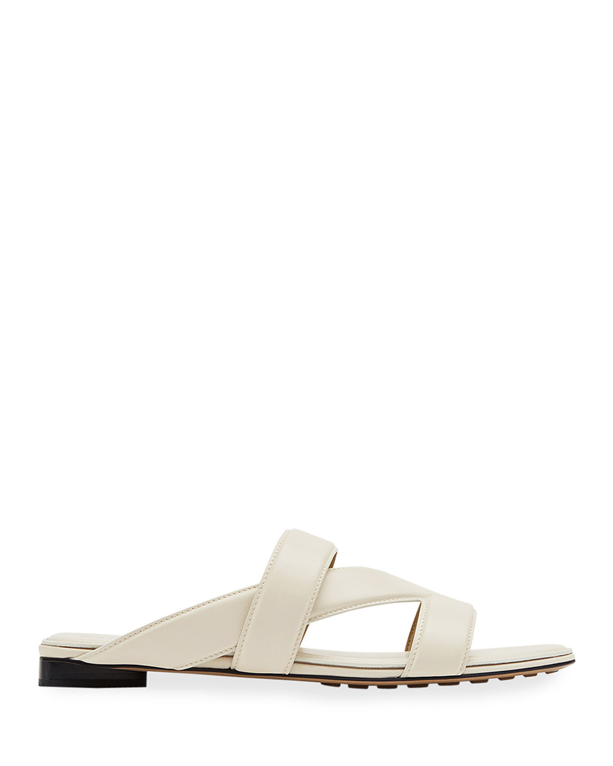 The Band Flat Sandals