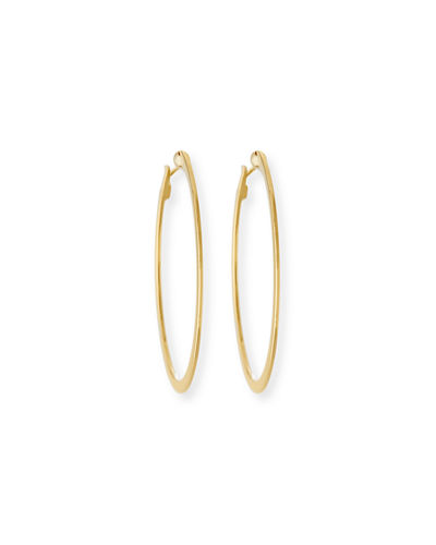 c791b0595110c Gold Hoop Earrings | Neiman Marcus