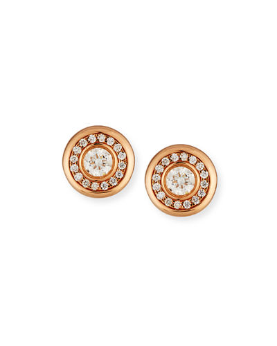 Roberto Coin 18k Rose Gold, Yellow Gold &