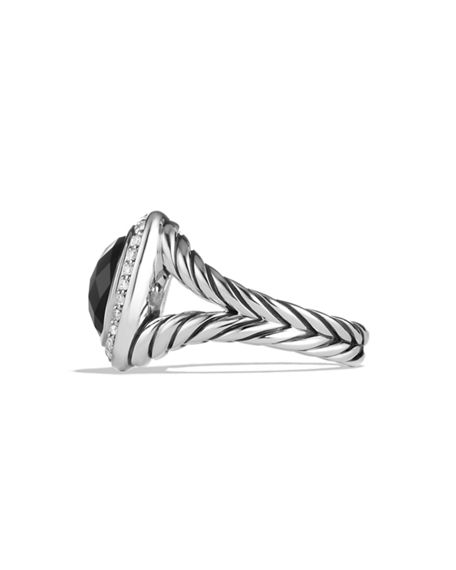 Image 2 of 5: David Yurman Albion Ring with Diamonds