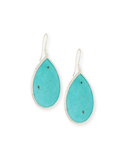Ippolita 925 Rock Candy Large Pear Earrings
