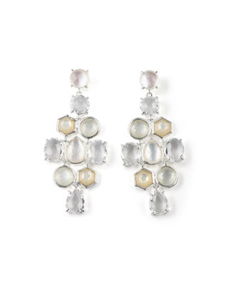 925 Rock Candy Cascade Earrings