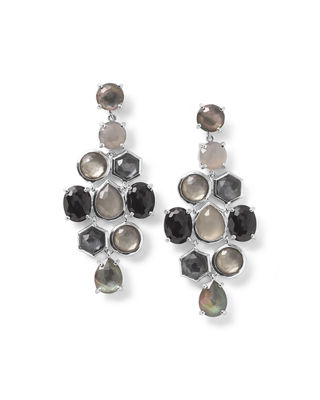 Ippolita 925 Rock Candy Cascade Earrings