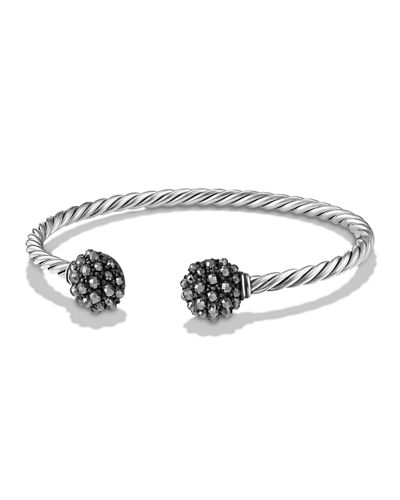 David Yurman Osetra Faceted Bracelet