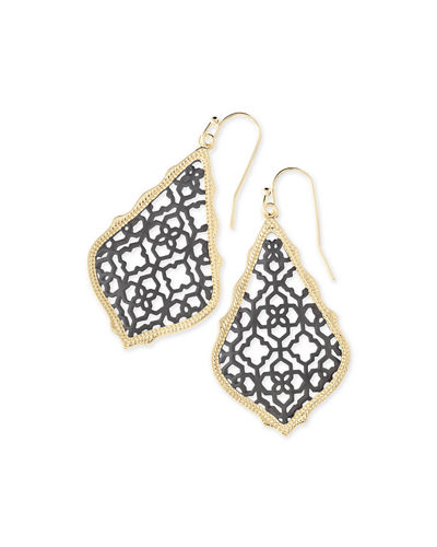 Addie Statement Earrings