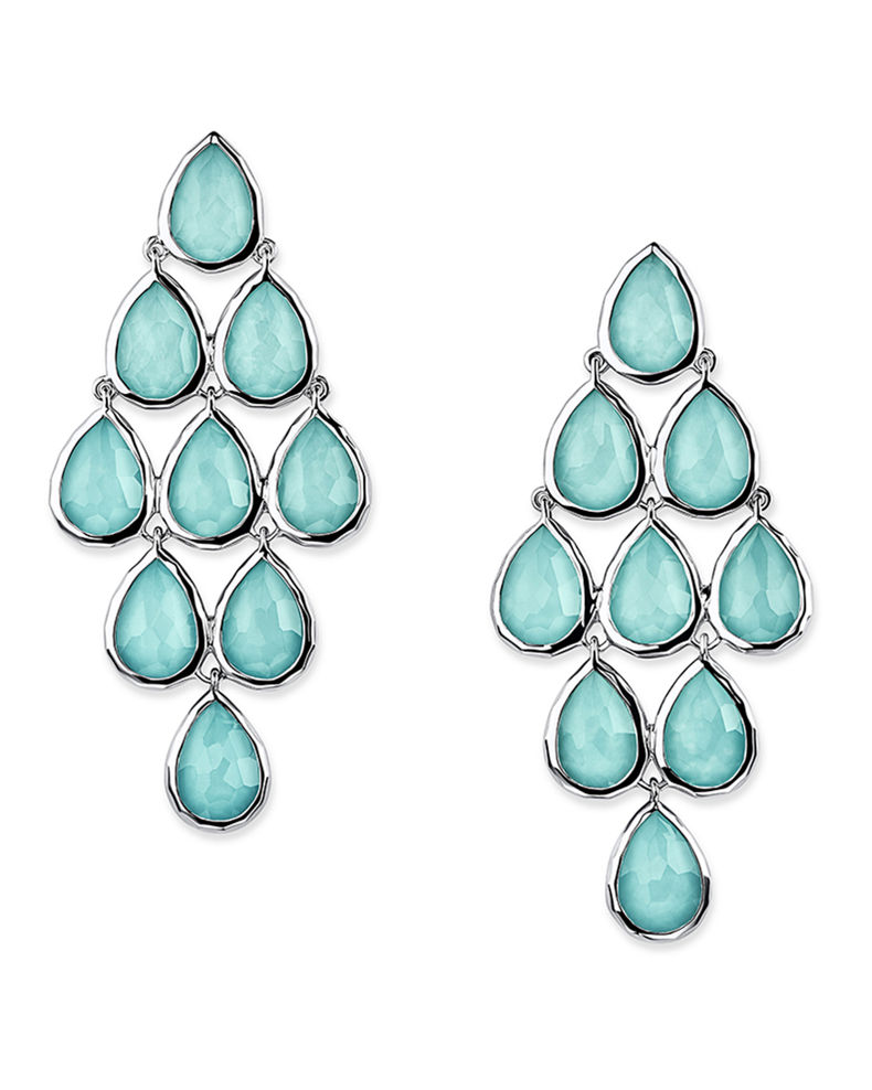 Ippolita Rock Candy® Cascade Earrings in Royal