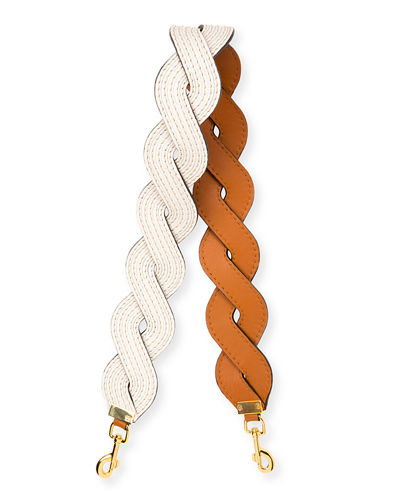 Loewe Wavy Stitches Strap for Handbag