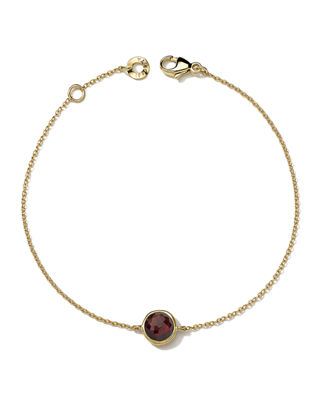 Ippolita 18k Gold Lollipop Bracelet