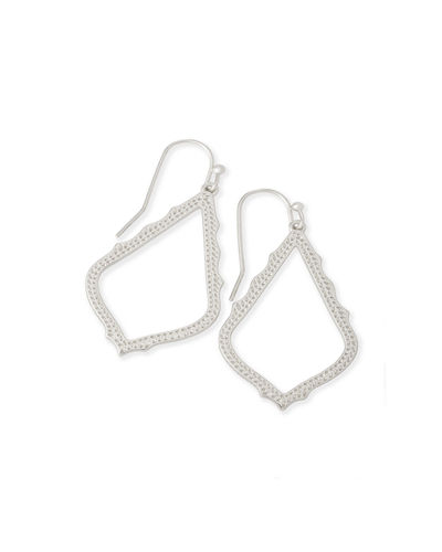 Kendra Scott Sophia Statement Earrings