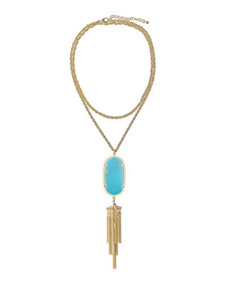 Kendra Scott Rayne Pendant Necklace