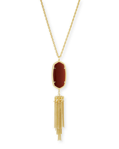 Rayne Pendant Necklace