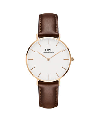 Daniel Wellington 32mm Classic Petite St Mawes Watch