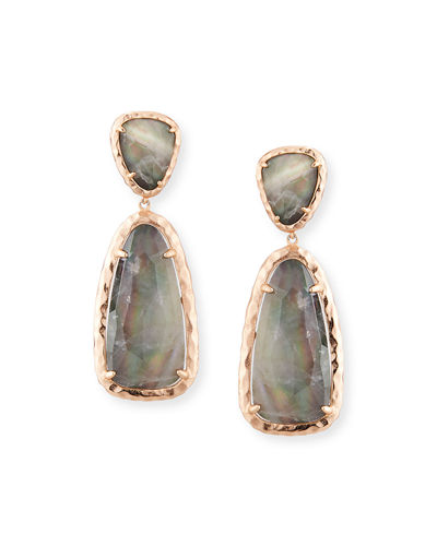 Kendra Scott Daria Statement Earrings