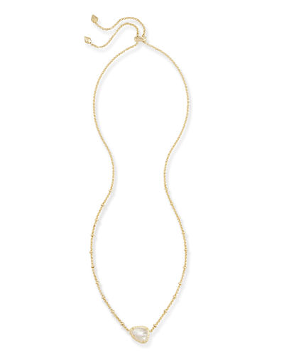 Kendra Scott Arleen Pendant Necklace
