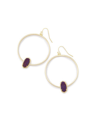 Elora Statement Earrings