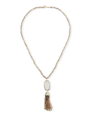 Clydie Pendant Necklace
