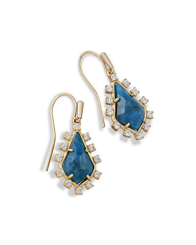 Juniper Statement Earrings