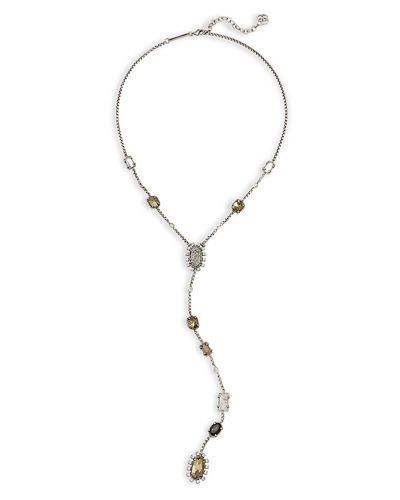 Kendra Scott Liesl Lariat Necklace