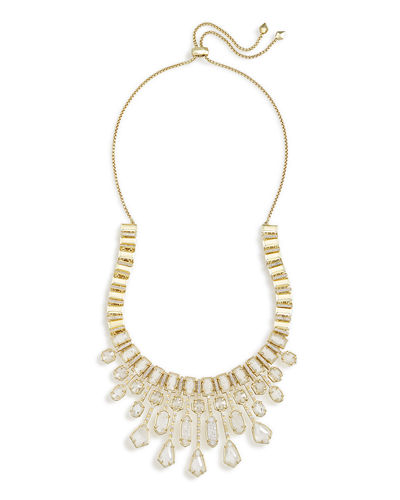 Kendra Scott Bette Statement Necklace