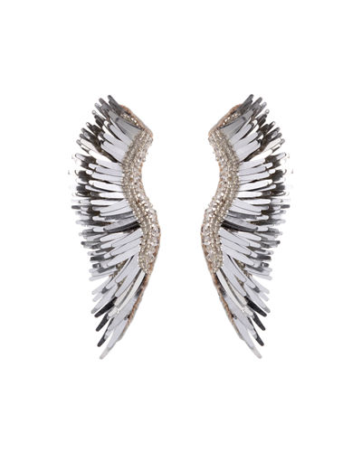 Quick Look Mignonne Gavigan Madeline Beaded Statement Earrings