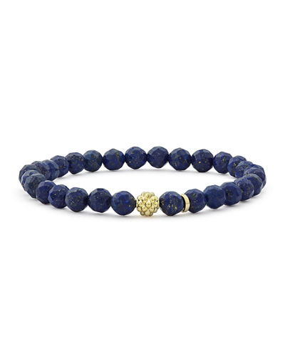 Caviar™ Icon Beaded Stretch Bracelet