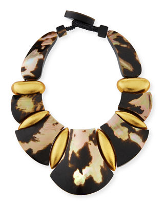 Belissima Statement Necklace