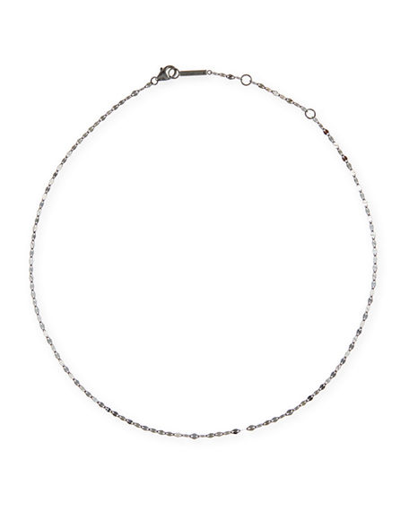 Image 1 of 3: Lana 14k Alias Blake Single-Strand Choker Necklace