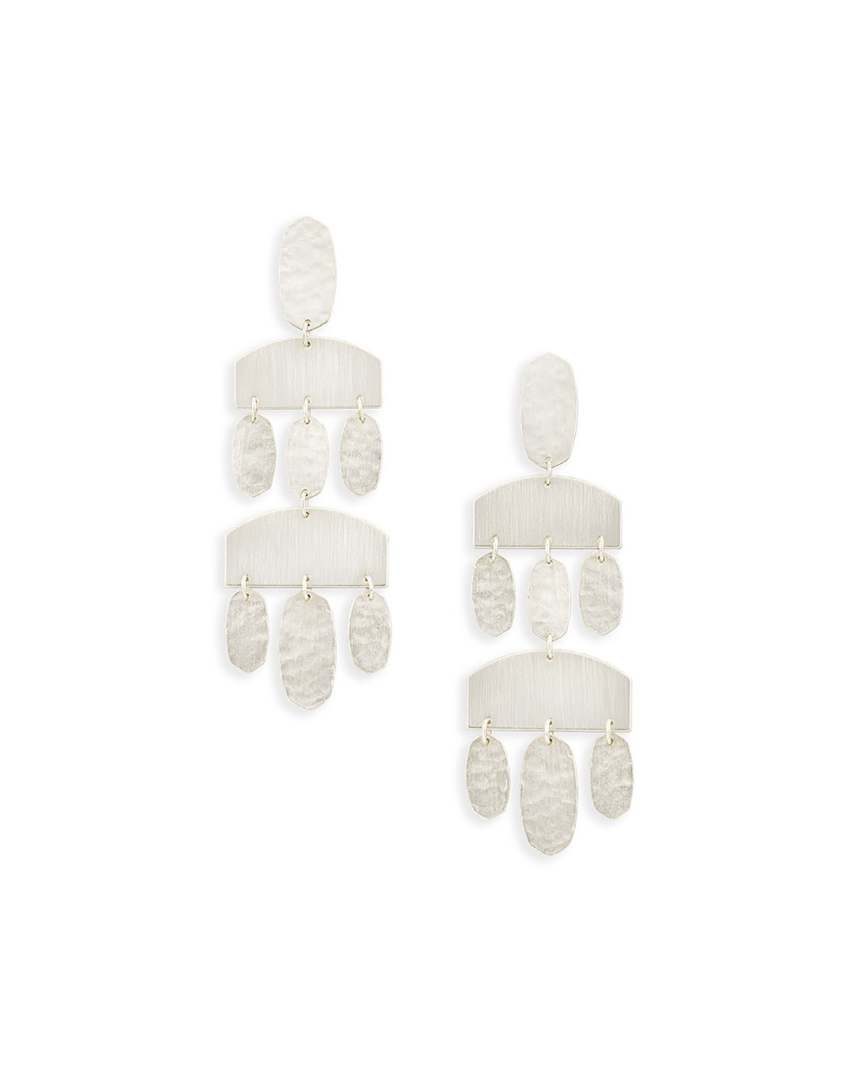 Emmet Chandelier Earrings