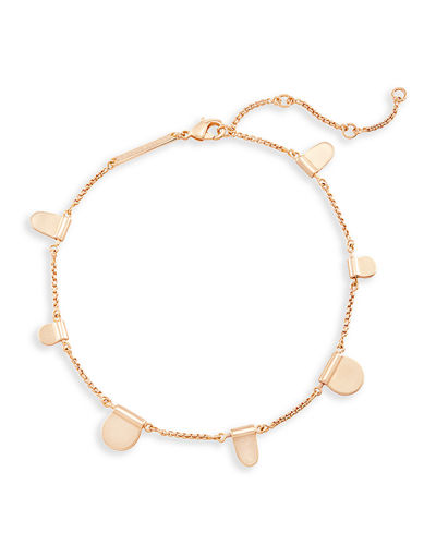 Tabi Chain Anklet