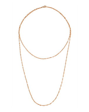 b24820802 Lana 14k Double Blake Layered Chain Necklace. Favorite. Quick Look