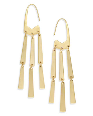Mallie Dangle Earrings