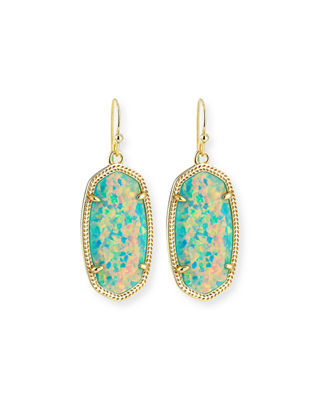 Kendra Scott Dani Statement Drop Earrings