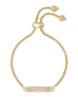 Kendra Scott Stan Adjustable Bracelet