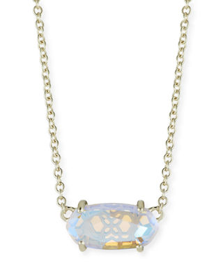 Kendra Scott Ever Druzy Pendant Necklace