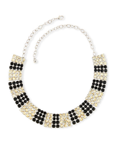 Saverina Statement Necklace