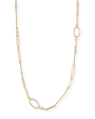 Kendra Scott Aithne Necklace w/ Crystals